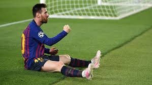 رئيس برشلونة يعترف بالبند السري بعقد ميسي ويعلق على رحيله نهاية الموسم