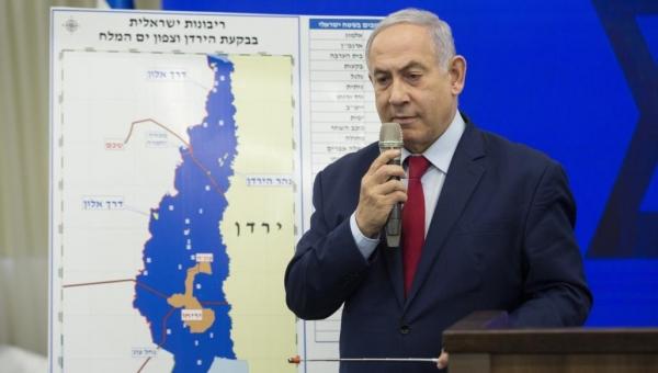 نيويورك تايمز: لماذا لم يغضب كل العرب من تعهد نتنياهو بضم مناطق بالضفة؟