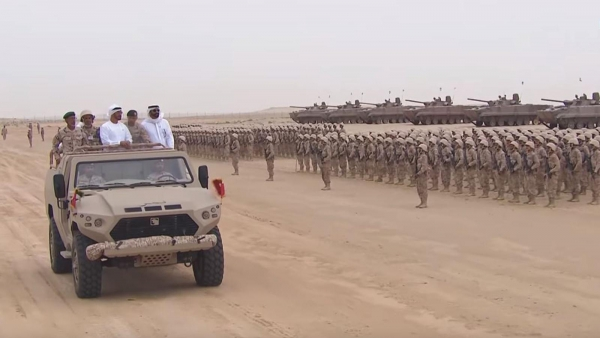 حرب على الشرعية.. لماذا تحارب الإمارات ديمقراطية العرب؟