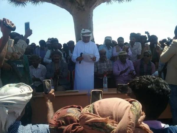 استولت على جنة اليمن.. الإمارات تظهر وجهها الاستعماري