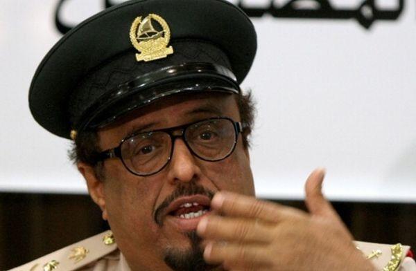 ردود يمنية على تغريدة لضاحي خلفان نفى فيها أصالة اليمن