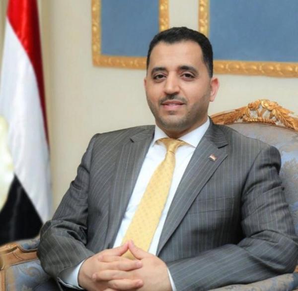 الحكومة اليمنية تطرد دبلوماسيا في جدة تنفيذا لطلب سعودي
