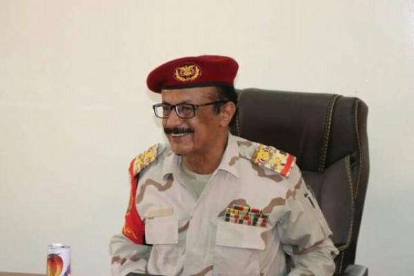 مليشيات الإمارات تقتحم منزل قائد الشرطة العسكرية ومؤسس الحراك