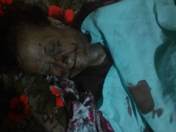 مليشيا الإمارات بعدن تداهم منزل العميد مهران القباطي وتقتل أحد أقاربه وتختطف شقيقه