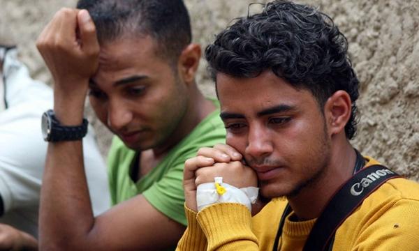 نقابة الصحافيين اليمنيين ومأزق مواجهة المعاناة الإنسانية لأعضائها