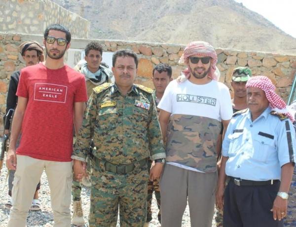 مسودة اتفاق في سقطرى تقضي بإنهاء تمرد مدير الأمن المقال