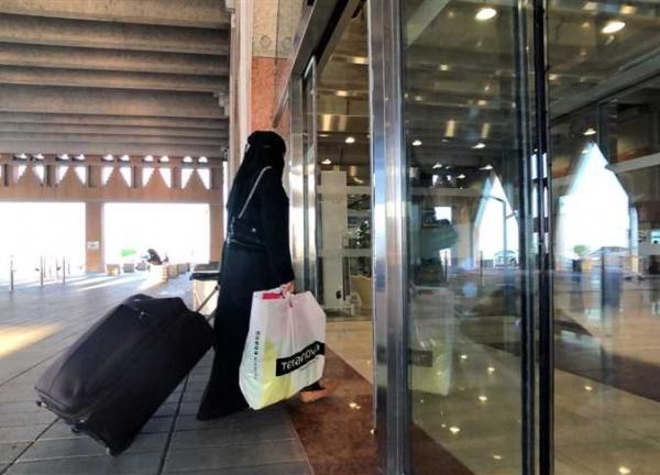 السعودية.. السماح للمرأة بالسكن في الفنادق دون محرم