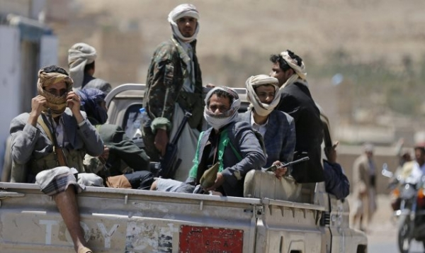 مواطن يعثر على سيارته في إحدى مناطق الضالع بعد فرار الحوثيين منها