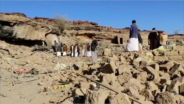 أوريان 21: خمس سنوات من التدخل السعودي في اليمن.. جرعة الدواء المر