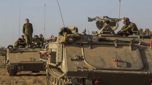 غضب مصري من التصعيد في قطاع غزة
