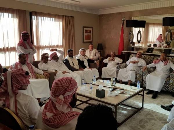 التحاق الحضارم باتفاق الرياض.. مناورة متأخرة مدفوعة باستحقاقات عديدة (تقرير)