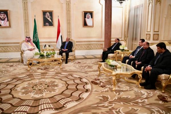اتفاق الرياض.. إضعاف للشرعية وتعزيز وصاية التحالف على اليمن (قراءة لأبرز المضامين)