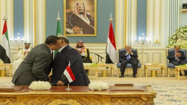 اتفاق الرياض.. توجس إيراني من أمل بحل يمني