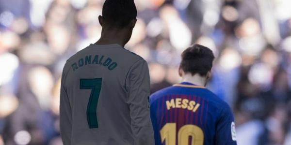 قرعة نصف نهائي كأس السوبر الإسبانية.. مواجهتان قويتان لبرشلونة وريال مدريد