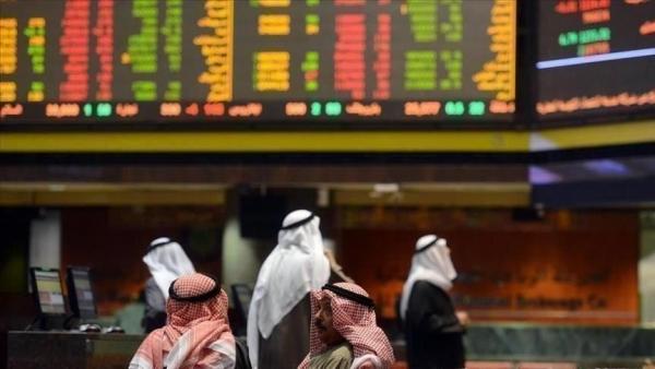 خسائر في 6 بورصات عربية خلال جلسة منتصف الأسبوع