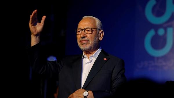 الغنوشي.. من محكوم بالإعدام إلى رئاسة البرلمان