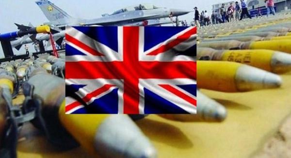 دراسة تكشف عن حجم مبيعات الأسلحة البريطانية للسعودية التي تقود حربا مدمرة في اليمن (ترجمة)