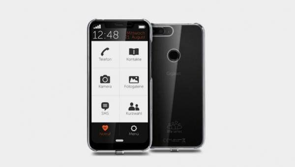 يحتوي على زر بارز للطوارئ.. شركة ألمانية تنتج هاتفا لكبار السن