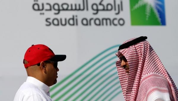 اكتتاب أرامكو.. غاب الأجانب وحضر السعوديون