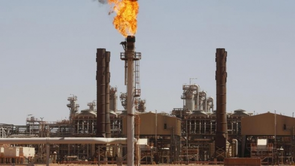 صادرات الغاز الجزائرية مهددة بسبب منافسة روسيا وأميركا