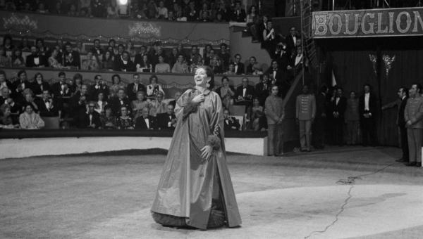 أقوى صوت أوبرا بالعالم.. 96 عاما على ميلاد ماريا كالاس