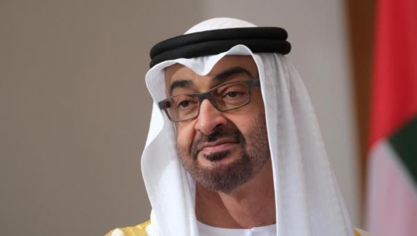 البقلاوة والأخت الكبيرة وسمو الأمير.. كلمات سر في التدخل الإماراتي بواشنطن
