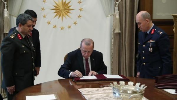 أردوغان يكشف بنودا في الاتفاقية البحرية مع ليبيا