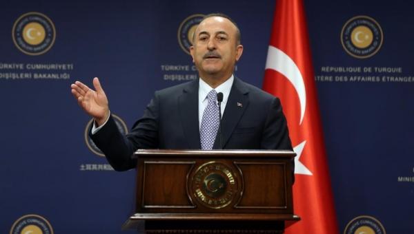 تركيا تهدد بخطوات تصعيدية ضد واشنطن وتتوعد بوقف أنشطة التنقيب