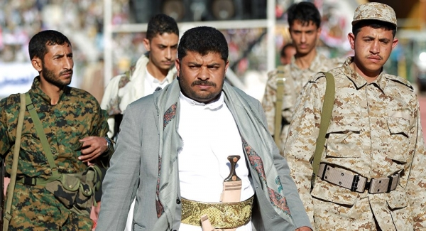 الحوثيون يتهمون فرنسا بتزويد التحالف العربي في اليمن بالسلاح