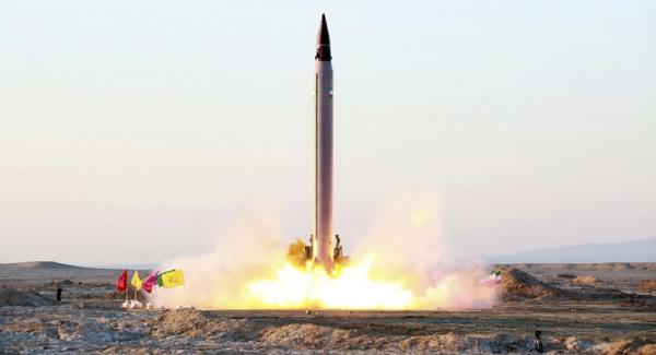 البنتاغون: 12 صاروخ باليستي اطلقت على القوات الأميركية في العراق