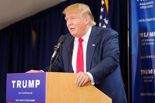 الرئيس الأميركي: لا خسائر جراء الهجوم الايراني