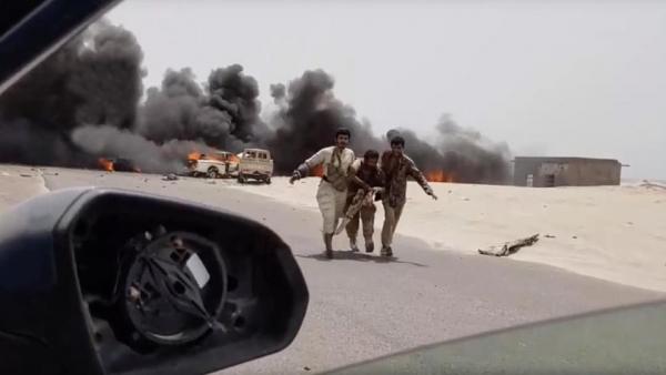 تقرير فريق الخبراء الأممي يكشف انتهاكات عام كامل في اليمن والحوثي والانتقالي يتصدرون (ملخص)