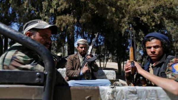 جماعة الحوثي تقتحم منزل سفير اليمن السابق لدى الصين في صنعاء
