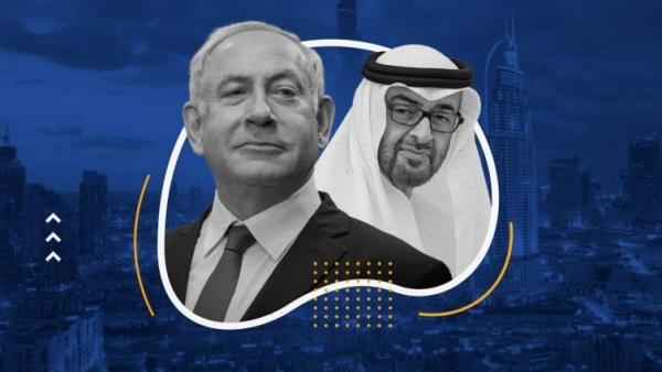 حلف الشيكل والدرهم.. هكذا استوطنت الشركات الإسرائيلية ديار بن زايد