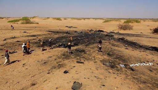 ارتفاع ضحايا غارات التحالف بالجوف إلى 35 قتيلا و23 جريحا