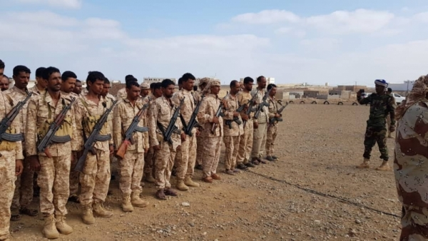 كتيبة عسكرية تتمرد على الشرعية في سقطرى وتعلن انضمامها للانتقالي