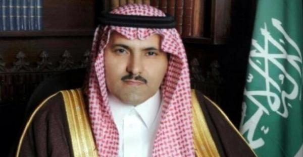 السفير السعودي ينتقد مناورات الجيش اليمني في شقرة.. ويمنيون يردون