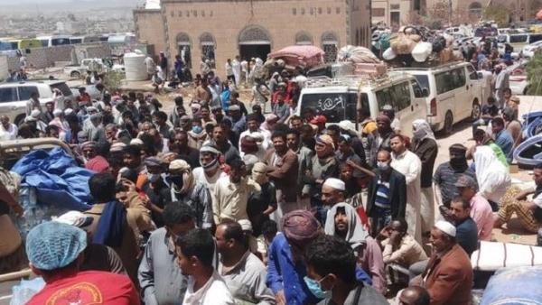 كورونا يقطّع أكثر أوصال اليمن