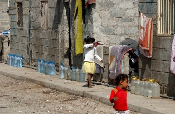 إنقاذ الطفولة الدولية: الحرب ورّثت الخوف والاكتئاب للأطفال في اليمن