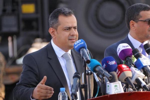 الحكومة ترحب بدعوة الأمم المتحدة لوقف القتال ومواجهة وباء كورونا