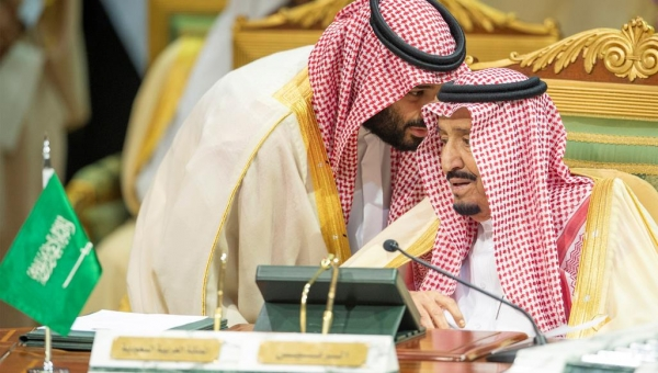 العاهل السعودي يصدر أوامر ملكية بإعادة تكوين هيئة كبار العلماء ومجلس الشورى