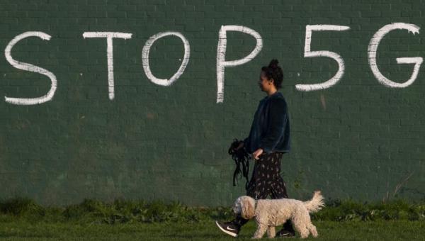 بسبب كورونا.. بريطانيا تسعى لإبعاد هواوي من عقود شبكة الجيل الخامس