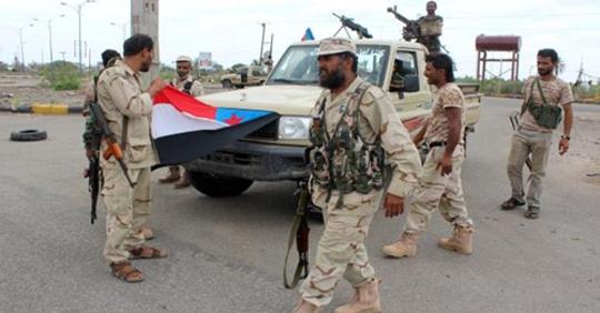 بروكنجز: انهيار اتفاق الرياض ضربة مهينة للسعودية والحوثي يجهز لهجوم كبير على نجران (ترجمة خاصة)