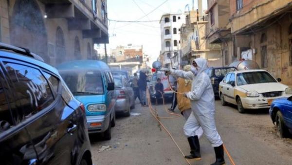 فيروس كورونا.. اليمن بين انتشار الوباء واتّساع النزاع