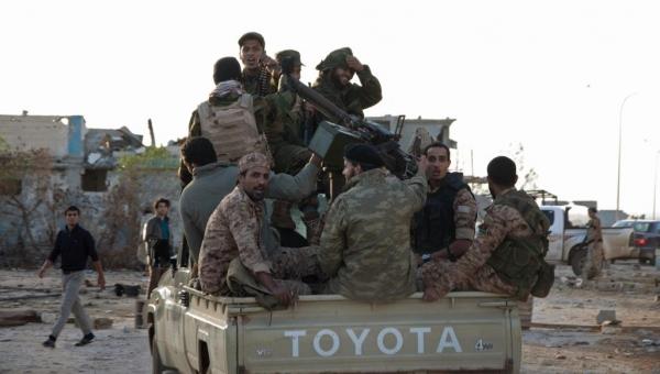 تقرير أممي سري.. الإمارات سيّرت جسرا جويا لدعم حفتر بالأسلحة