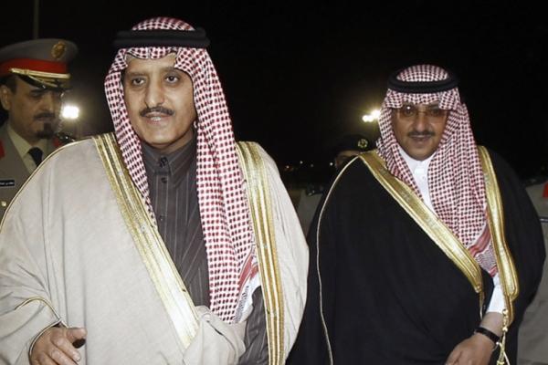 نيويورك تايمز: أمراء معتقلون بالسعودية يهددون بخطوة غير عادية