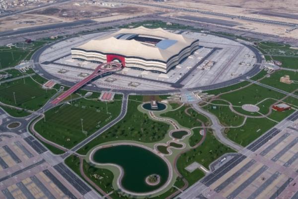 اكتمال أكثر من 80% من ملاعب مونديال قطر.. الذوادي: نتغلب على كورونا ونحتفل بمهرجان كروي عالمي