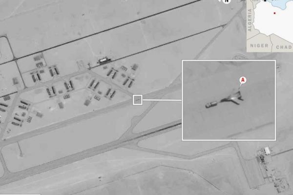 ليبيا.. فرنسا تؤكد جلب روسيا مقاتلين سوريين لحفتر وقوات الوفاق تدمر 10 آليات وميركل تدعو لوقف إطلاق النار