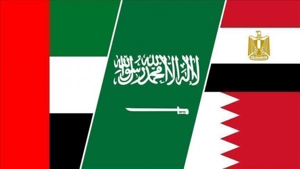 ضمن رسائل خليجية مكثفة.. رسالة من أمير الكويت لملك السعودية
