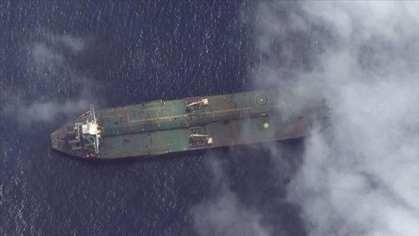 فرنسا تعترض ناقلة بعقد إماراتي في طريقها لتحميل نفط من ليبيا